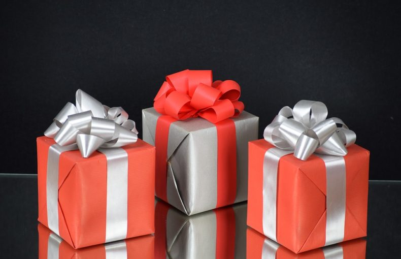different-gifts