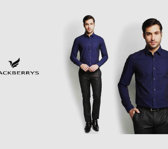 Formal Shirts From