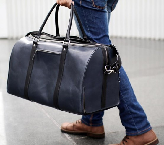 leather bags from Corporate Gifting Supplier in Delhi