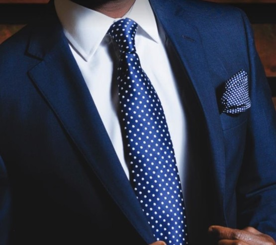 Formal Tie from corporate gifts suppliers in Delhi NCR